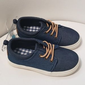 Carter's Denim Shoes